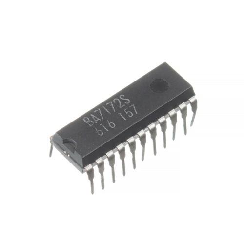 Микросхема BA7172S
