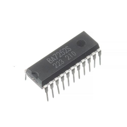 Микросхема BA7252S