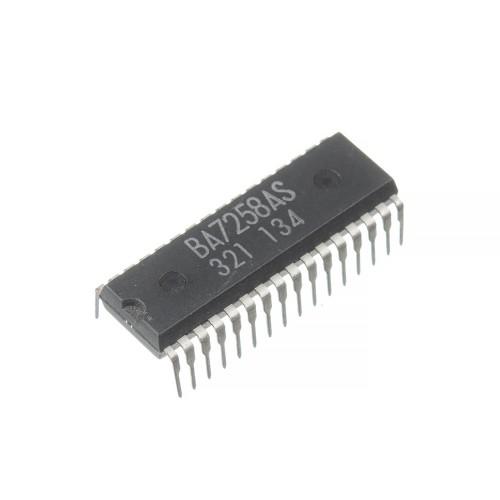 Микросхема BA7258AS