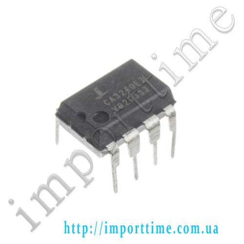 Микросхема CA3140