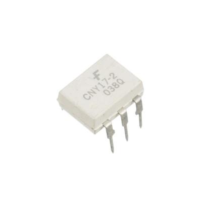 Оптроны CNY17-2