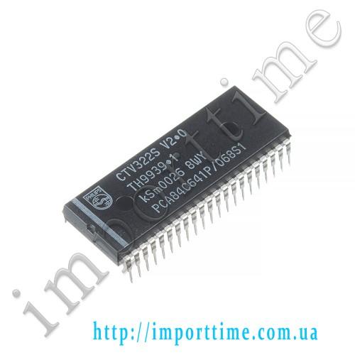 Микросхема CTV322SV2.0