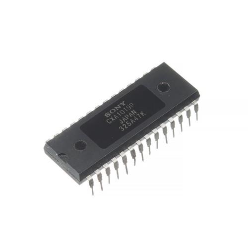 Микросхема CXA1019P