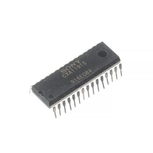 Микросхема CXA1191S