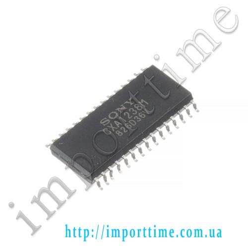 Микросхема CXA1238M