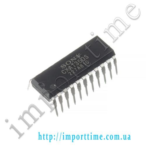 Микросхема CXA1350S