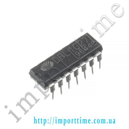 Микросхема DBL1027