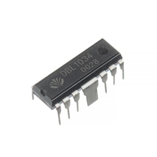 Микросхема DBL1034A