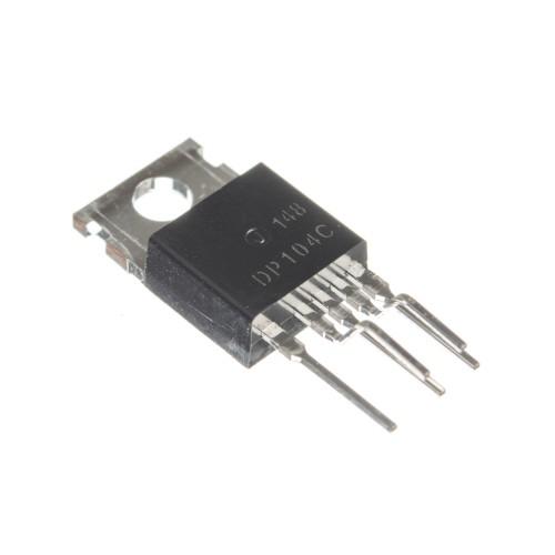 Микросхема DP104C