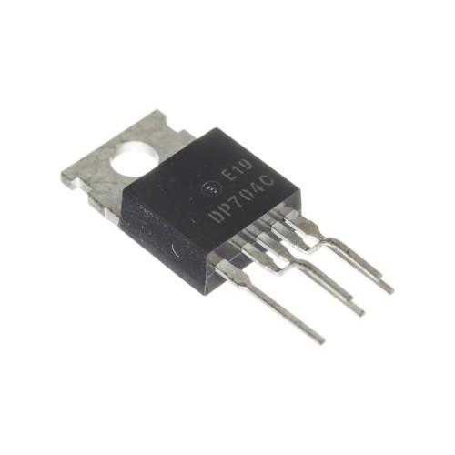 Микросхема DP704C