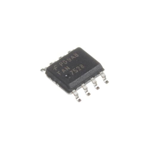 Микросхема FAN7528MX