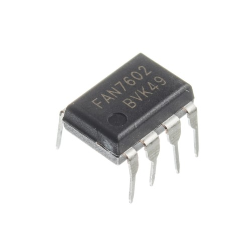Микросхема FAN7602B