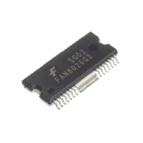 Микросхема FAN8026G3