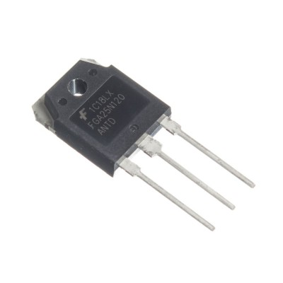 Транзистор FGA25N120ANTDTU