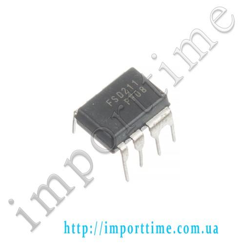 Микросхема FSD211