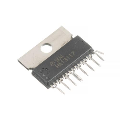 Микросхема HA13117