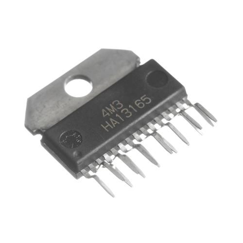 Микросхема HA13165