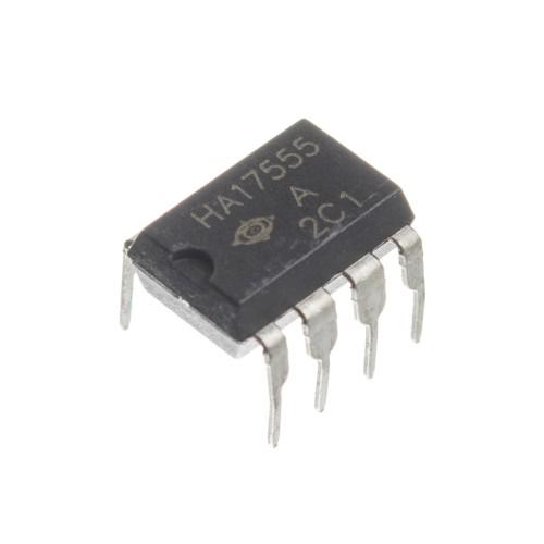Микросхема HA17555