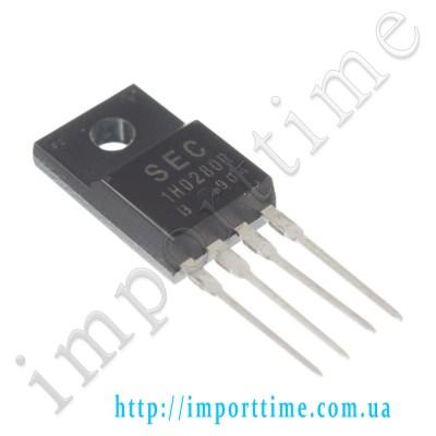Микросхема 1H0280R