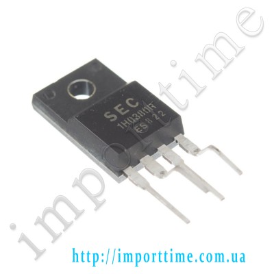 Микросхема 1H0380R