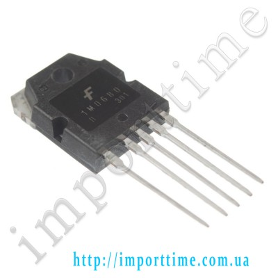 Микросхема 1M0680R