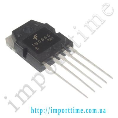 Микросхема 1M0880