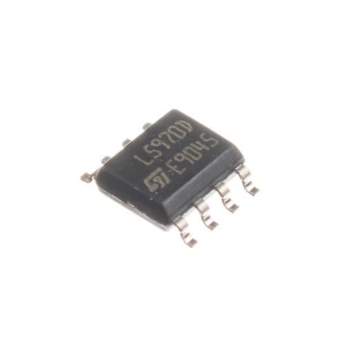Микросхема 24C01