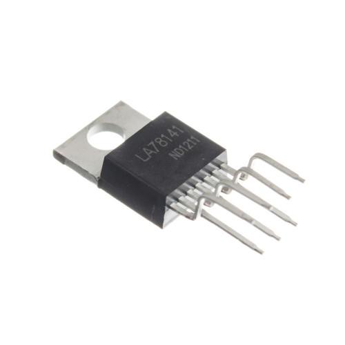 Микросхема 24C128A