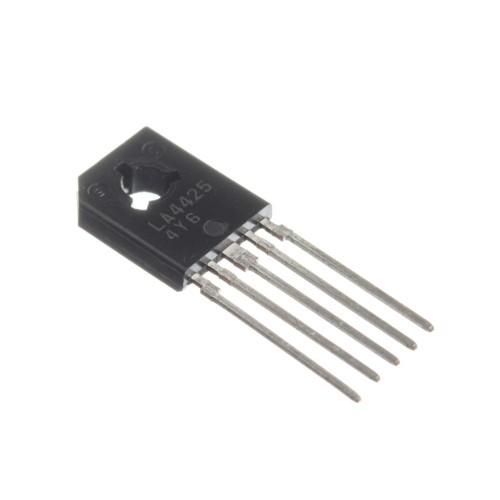 Микросхема 24C256B-PU