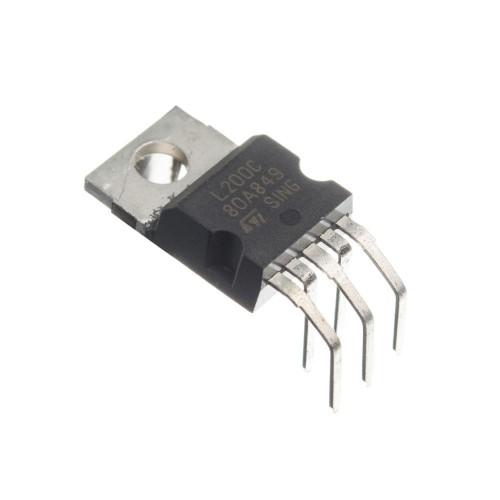 Микросхема 24C256N