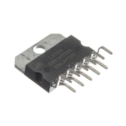Микросхема 24LC02