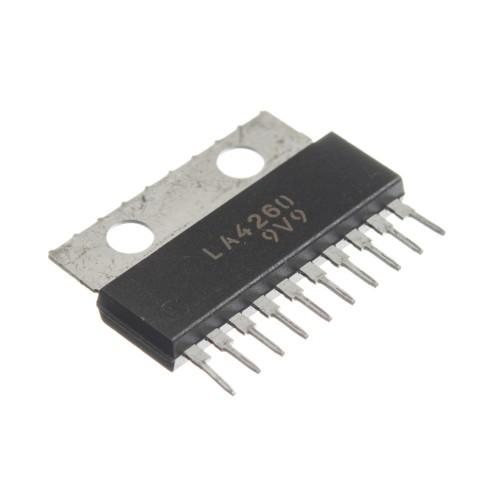 Микросхема 24LC08