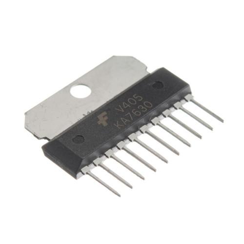 Микросхема 24LC16