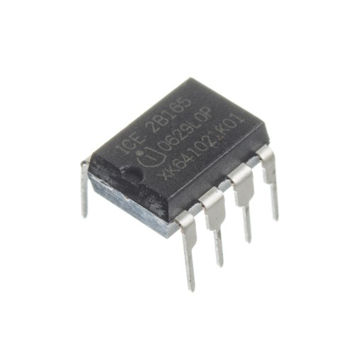 Микросхема ICE 2B165