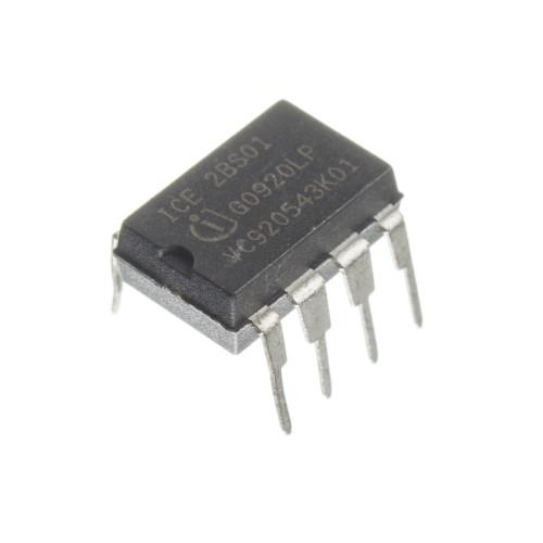Микросхема ICE 2BS01