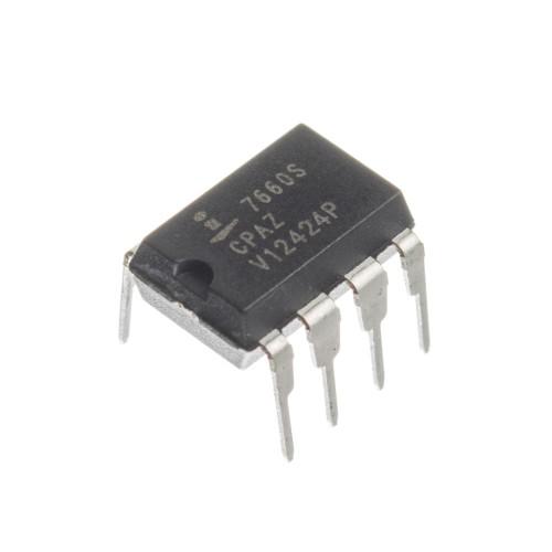 Микросхема ICL7660