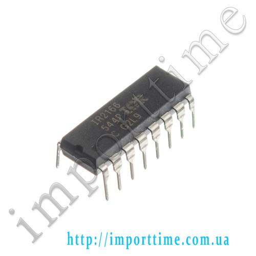 Микросхема IR2166