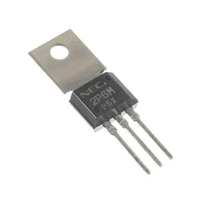 Тиристор 2P4M
