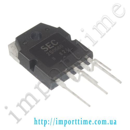 Микросхема 2S0680