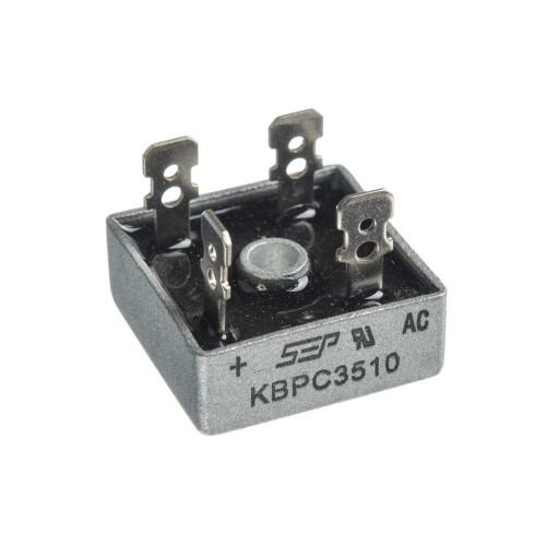 Диодный мост KBPC3510 /35A 1000V/