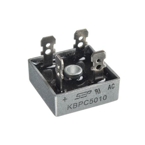 Диодный мост KBPC5010 /50A 1000V/