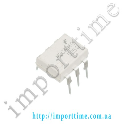 Фоторезистор MOC3010