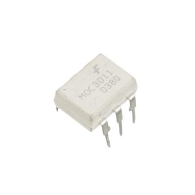 Фоторезистор MOC3011