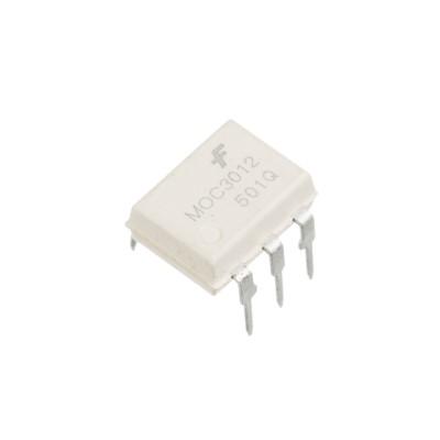 Фоторезистор MOC3012