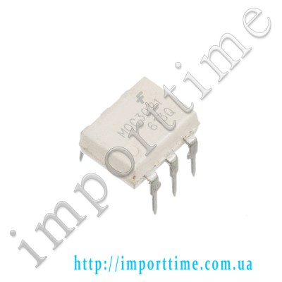 Фоторезистор MOC3021