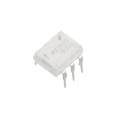 Фоторезистор MOC3023