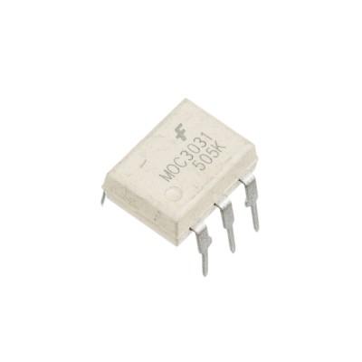 Фоторезистор MOC3031