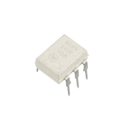 Фоторезистор MOC3032
