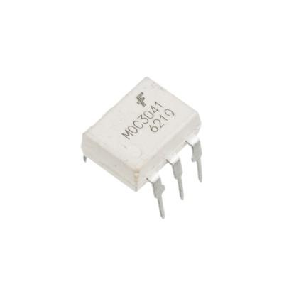 Фоторезистор MOC3041
