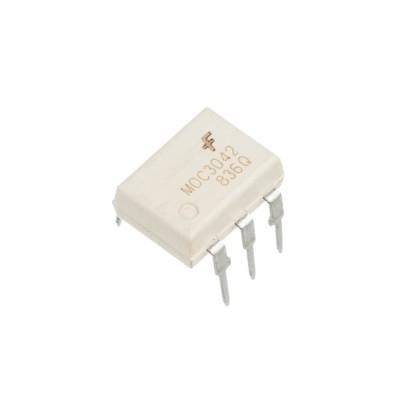 Фоторезистор MOC3042